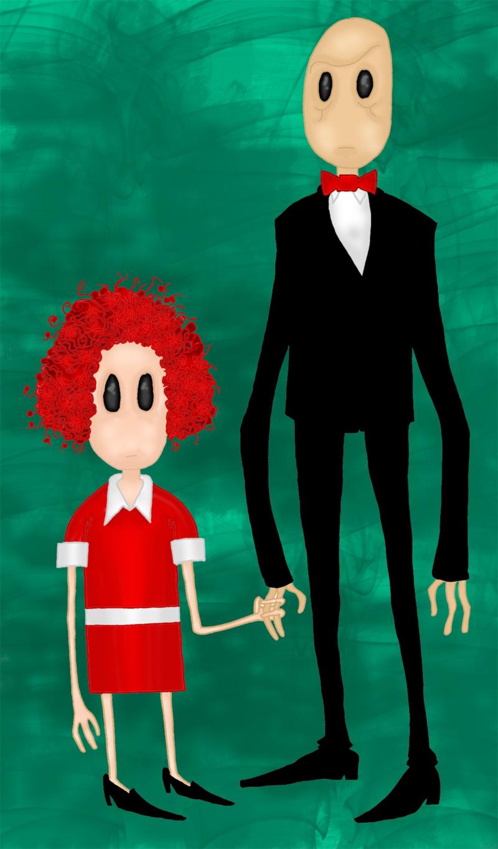 Ok, PANIC!: Little Orphan Annie