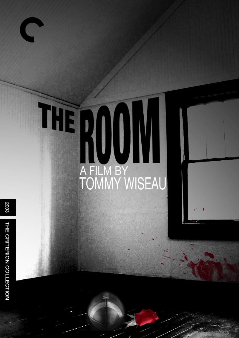 Ok, PANIC!: The Room