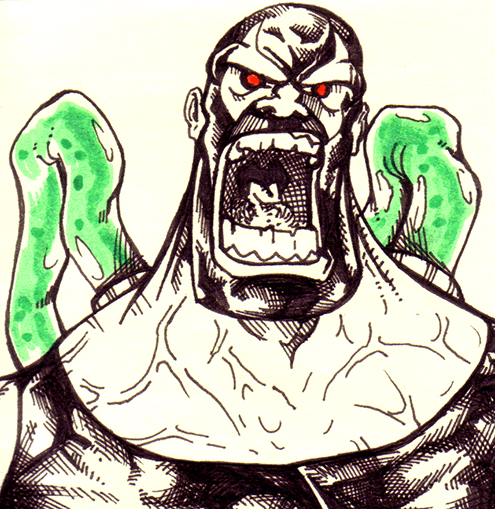 347. Bane