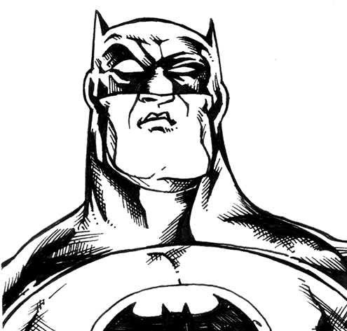 348. Batman
