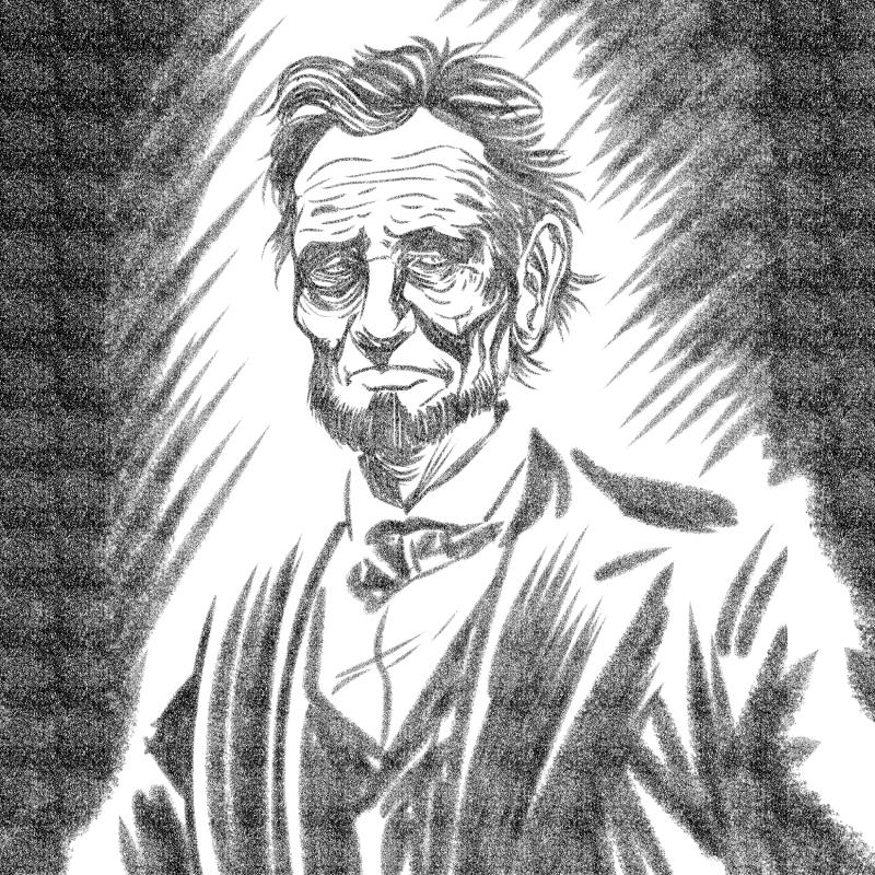 1445. Abraham Lincoln