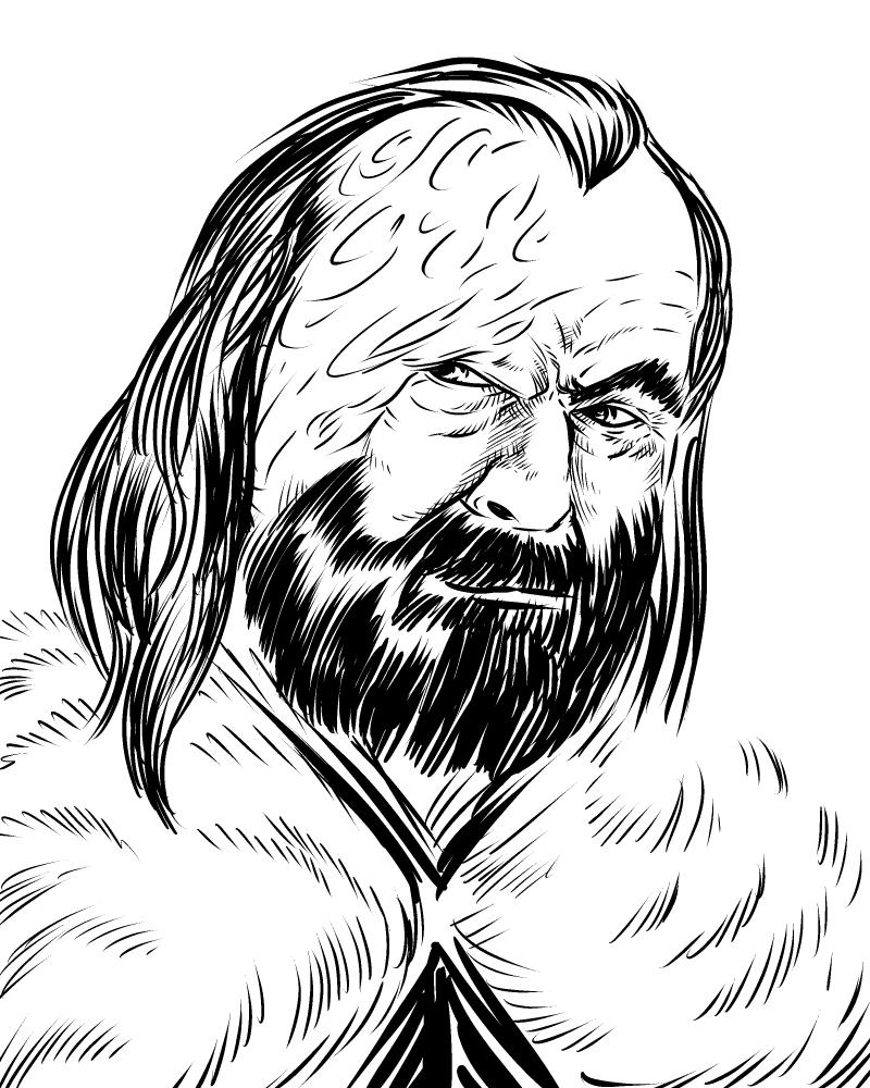 1446. The Hound