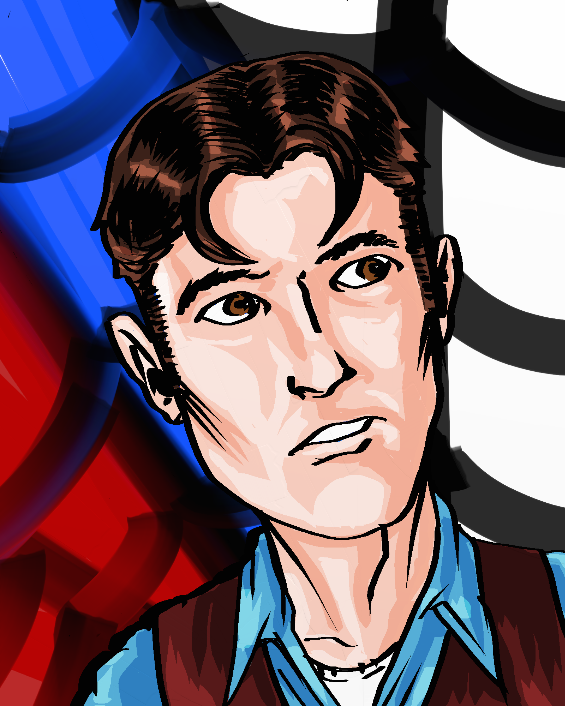 354. Peter Parker
