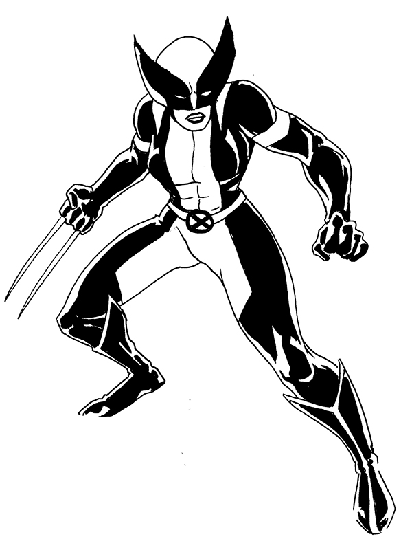 1086. Wolverine