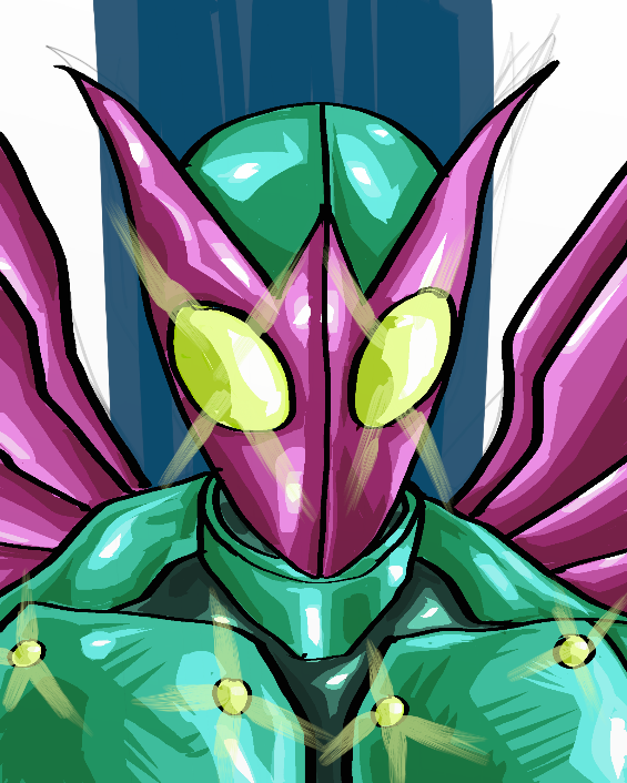 358. Beetle