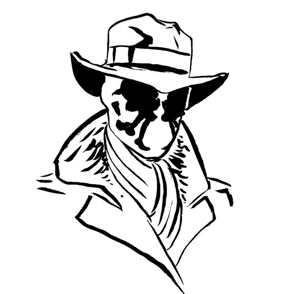 729. Rorschach