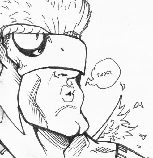 006 – Hawkman