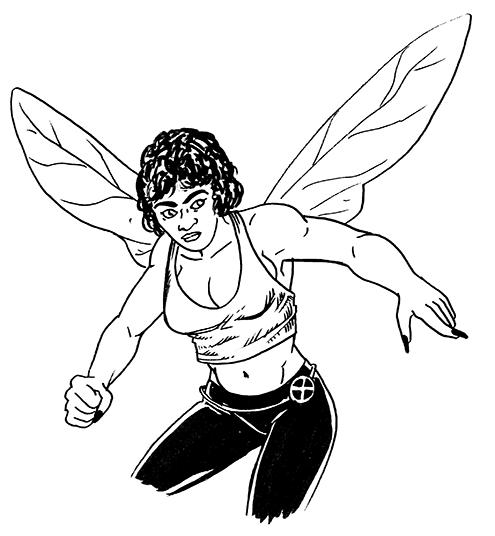 375. Angel