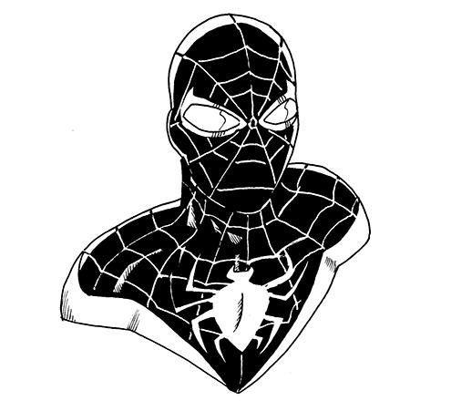 380. Spider-Man