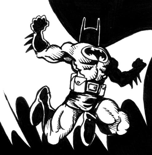 015 – Batman