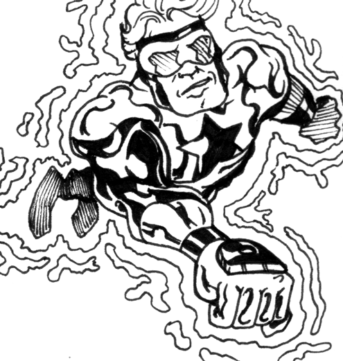 019 – Booster Gold
