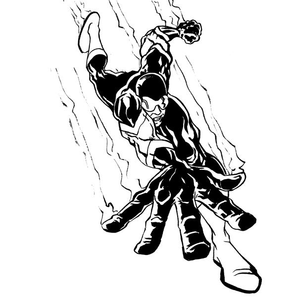 751. Speed Demon