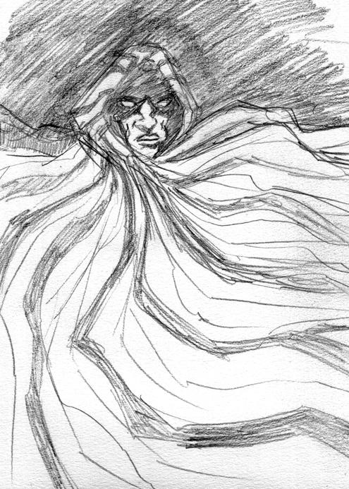 387. Cloak