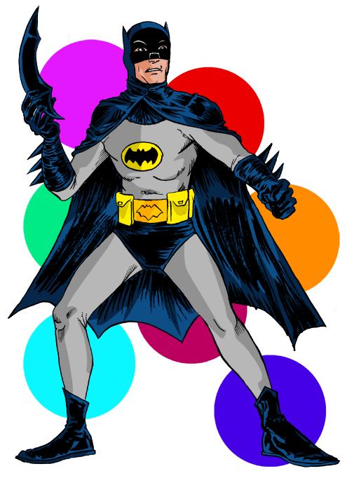 27. Batman