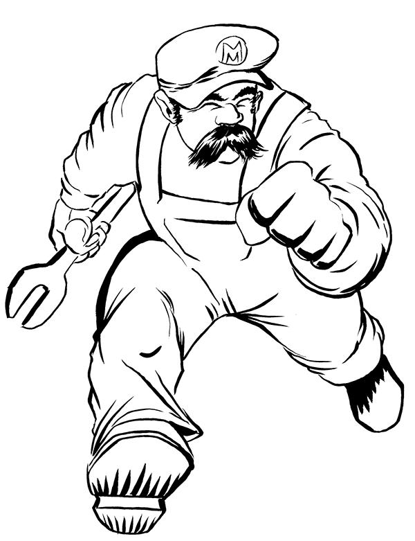 1127. Mario