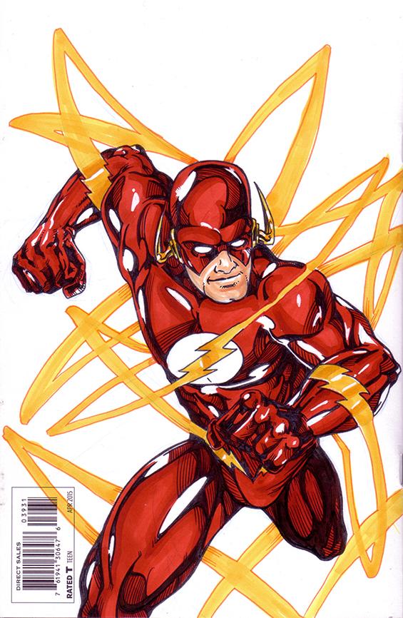 034 – The Flash