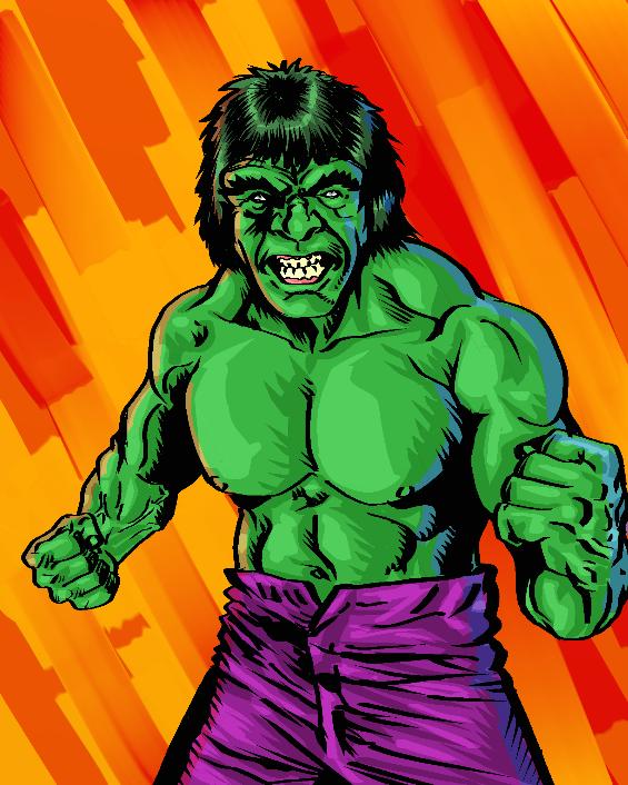 400. Hulk