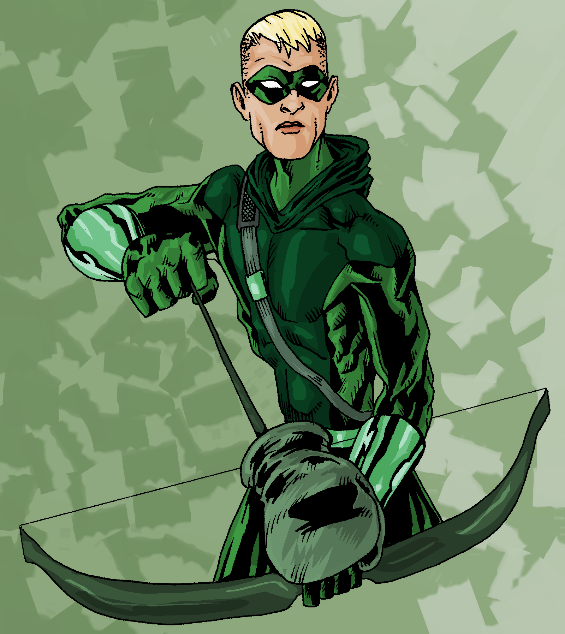 410. Green Arrow