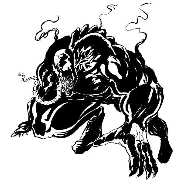 778. Venom
