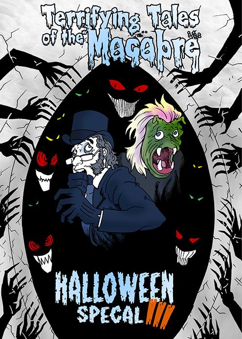 414. Halloween III
