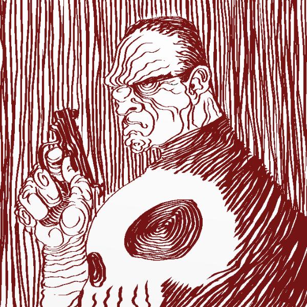 781. Punisher