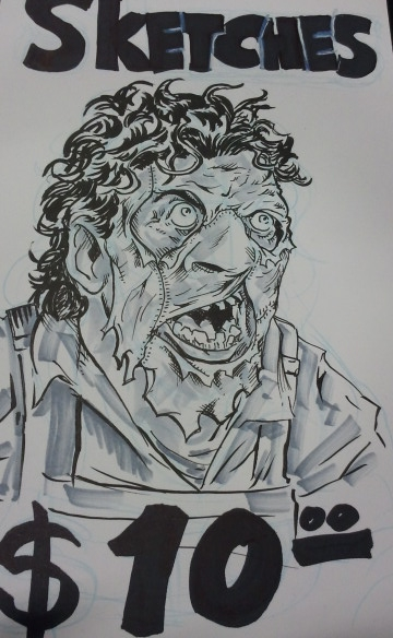 51. HorrorHound Weekend – Day 1 and 2