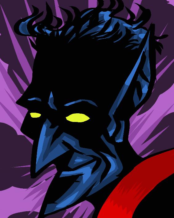 426. Nightcrawler