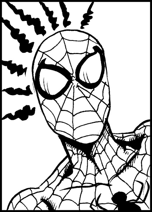 794. Spider-Man