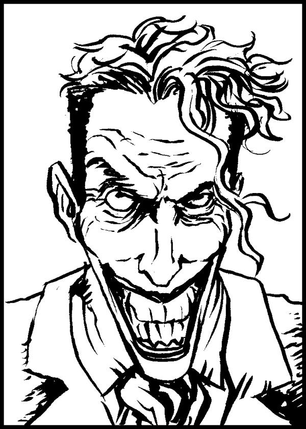 795. Joker