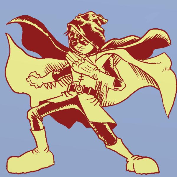 1160. Robin