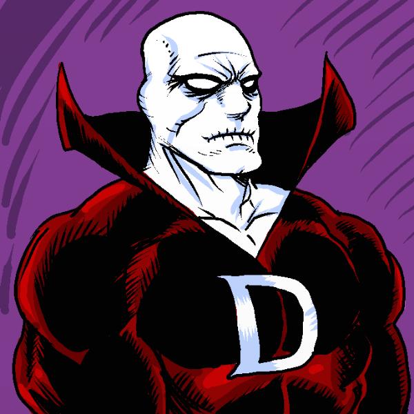 1161. Deadman