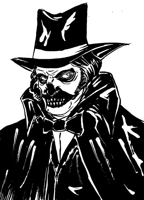 69. Dr. Death