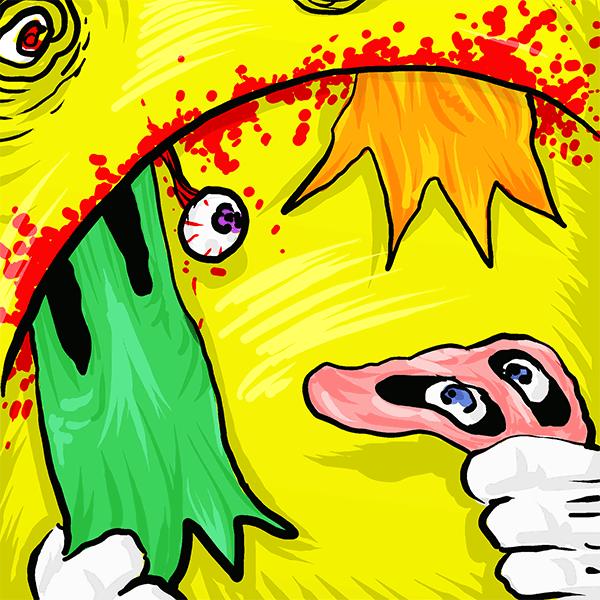 1168. Pacman