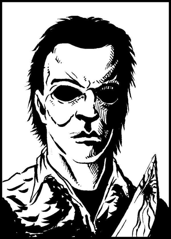 809. Michael Myers