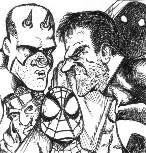 084. Marvel Knights