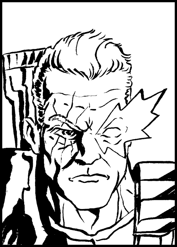 815. Cable