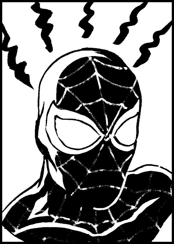 816. Spider-Man