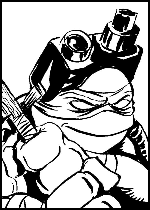 821. Donatello