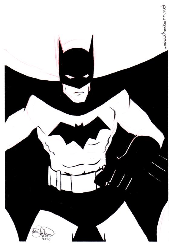 457a. Batman