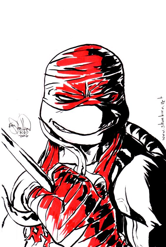 461c. Raphael
