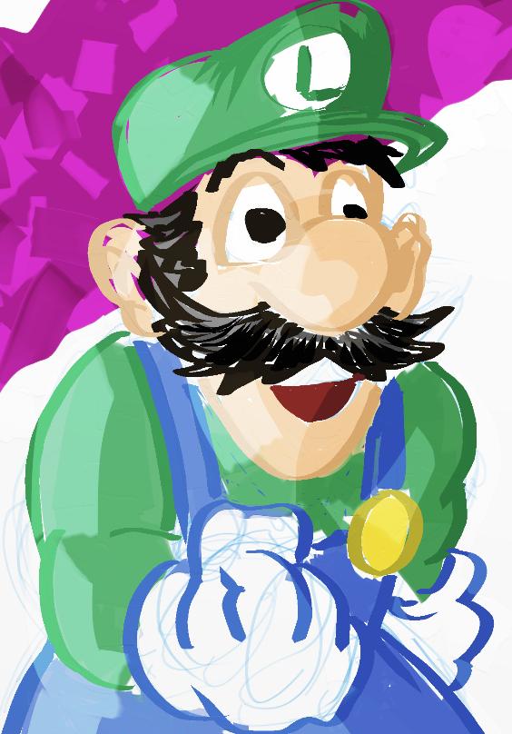 096. Luigi