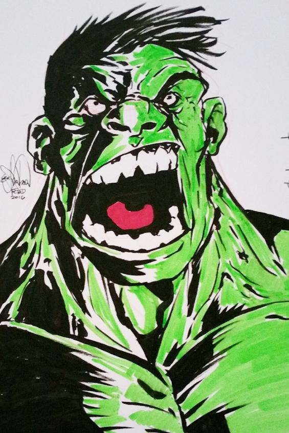 462. Hulk