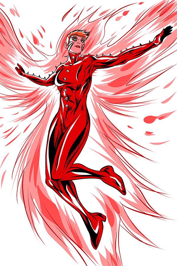 1195. Phoenix