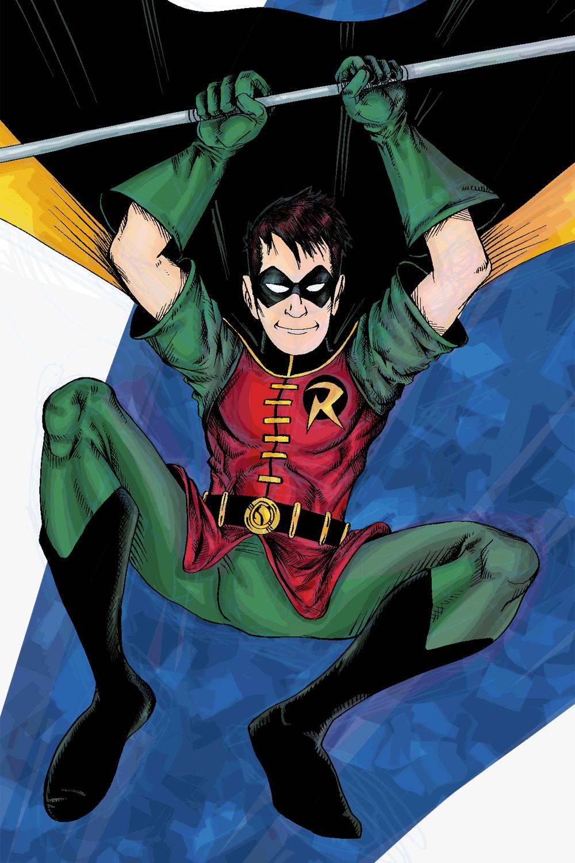 100. Robin