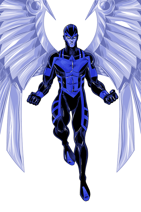 1196. Archangel