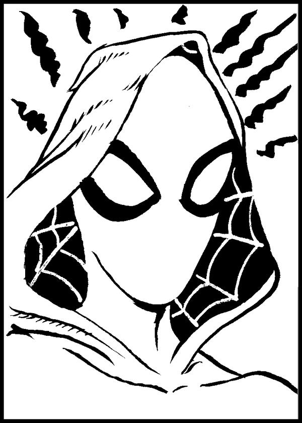 833. Spider-Gwen