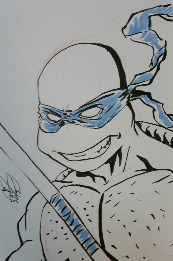 470. Donatello