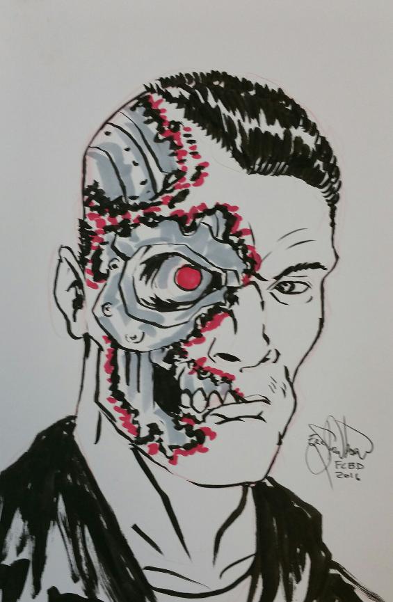 471. Terminator