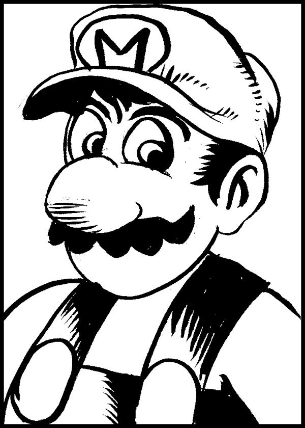 836. Mario