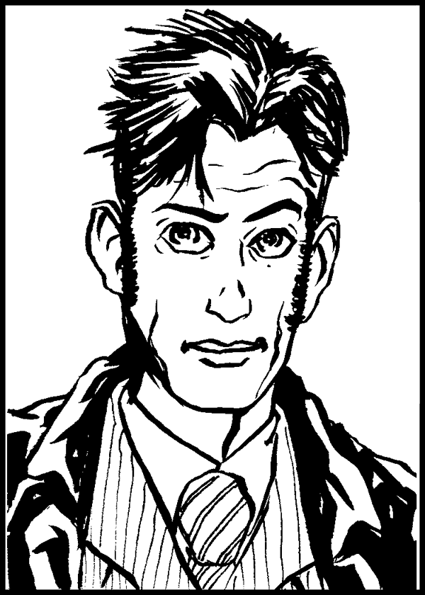 839. Tenth Doctor